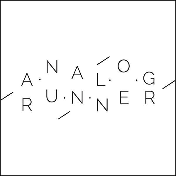 Analogrunner – EP (MP3 digital download)