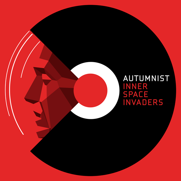Autumnist – Inner Space Invaders (SP, Vinyl Edition)
