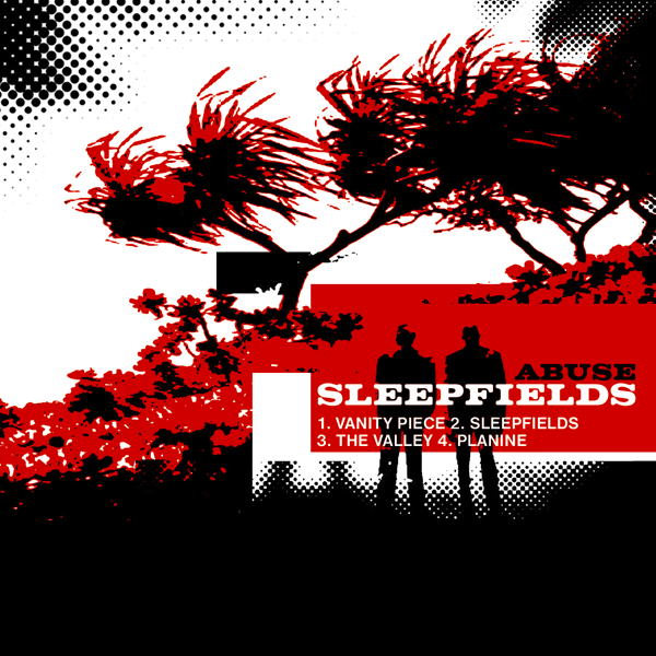 Abuse – Sleepfields