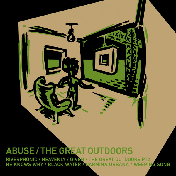 Abuse – The Great Outdoors