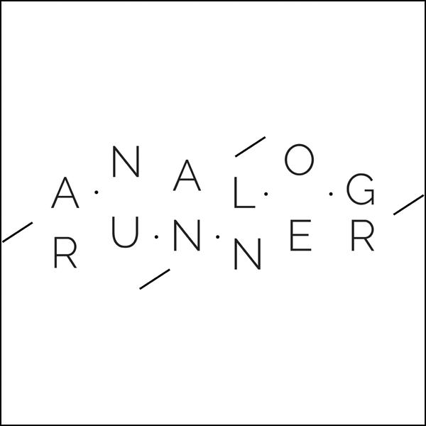 Analogrunner – EP