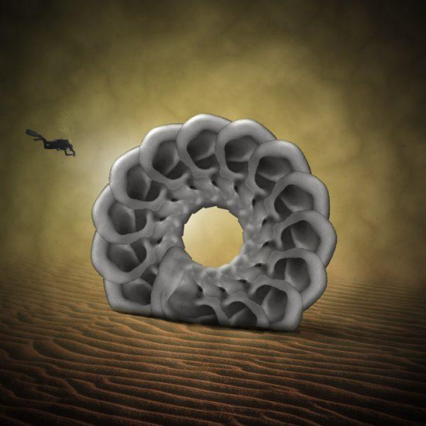 Analogrunner, Possimiste – Haze of Sirens