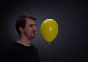 Analogrunner (photo by Ladislav Soos)