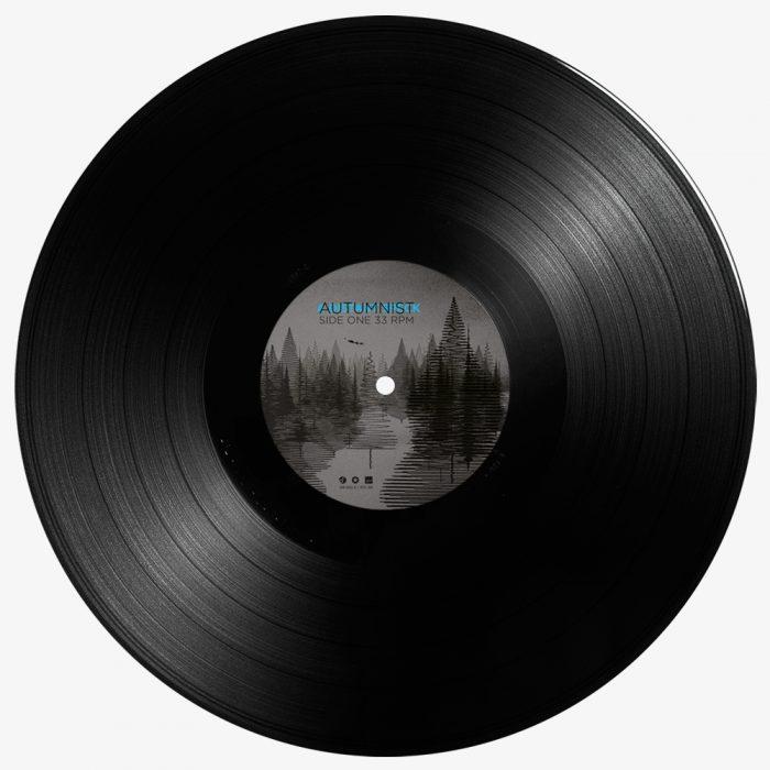 Autumnist – A Distant Speck (SP, Vinyl Edition)