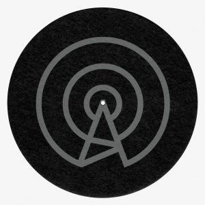 Autumnist - False Beacon (turntable slipmat)