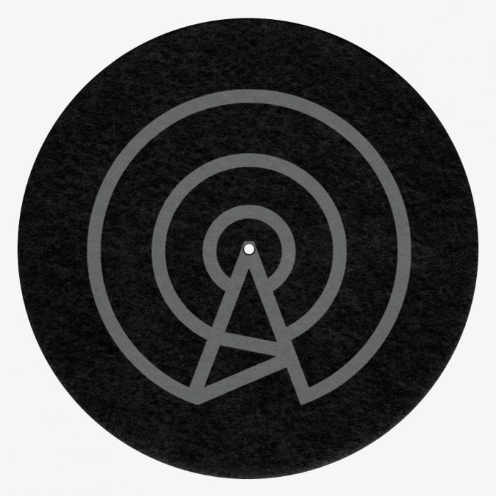 Autumnist - False Beacon (turntable slipmat)