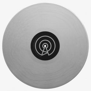 Autumnist - False Beacon (vinyl,silver, limited)