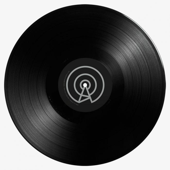 Autumnist - False Beacon (vinyl, black, limited)