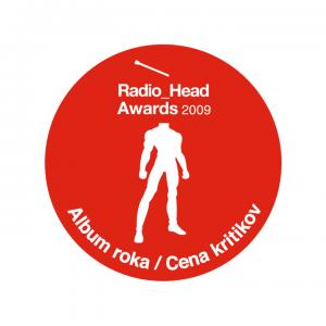 Autumnist (Album roka / Cena kritikov, Radio_head Awards 2009)