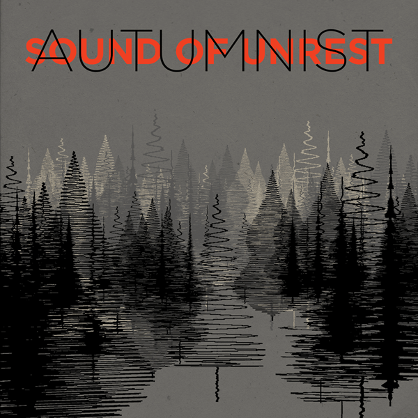 Autumnist – Sound Of Unrest (LP, Vinyl Edition)