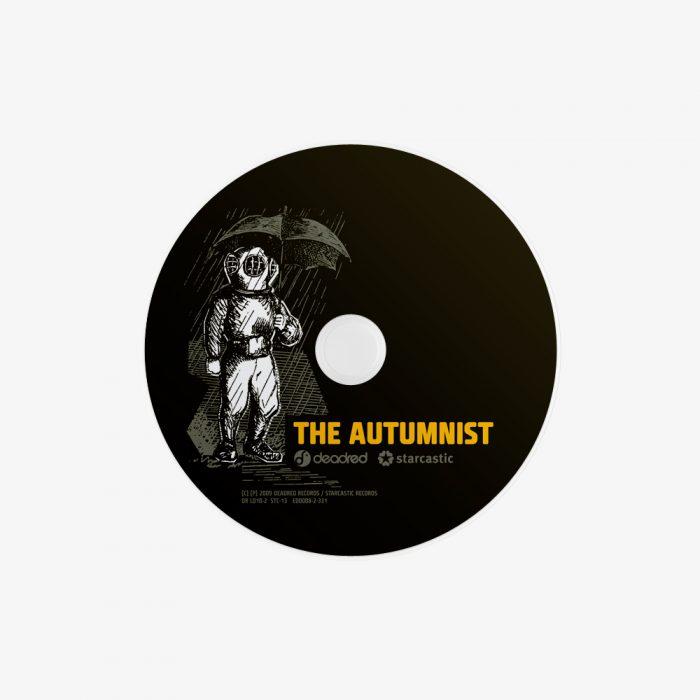 Autumnist – The Autumnist (Compact Disc)