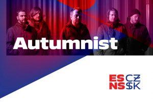 Autumnist at ESNS 2019