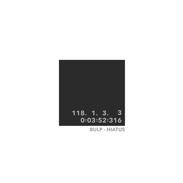 Bulp – Hiatus