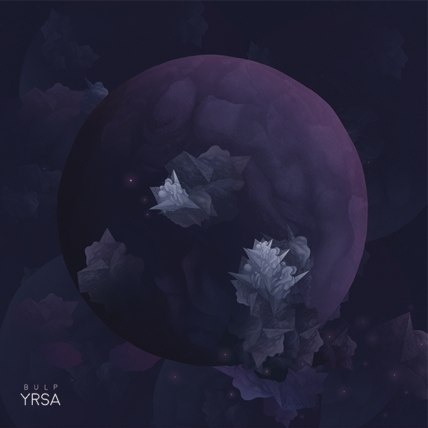 "Bulp – Yrsa (LP, 12"" Vinyl Edition, Limited)"
