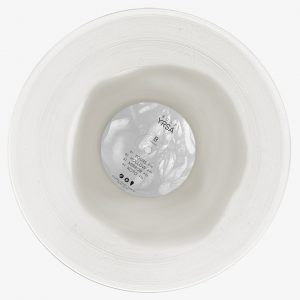 Bulp - Yrsa (reissue vinyl, colour-in-colour milky transparent/bone, limited)