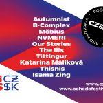 CZ-SK Focus ESNS 2019