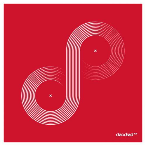 Deadred XX (compilation, limited vinyl, digital)