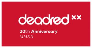 Deadred oslavuje 20 rokov s Deadred XX