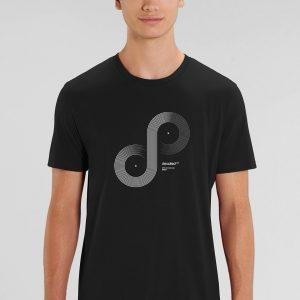 Deadred XX (unisex T-shirt, black)
