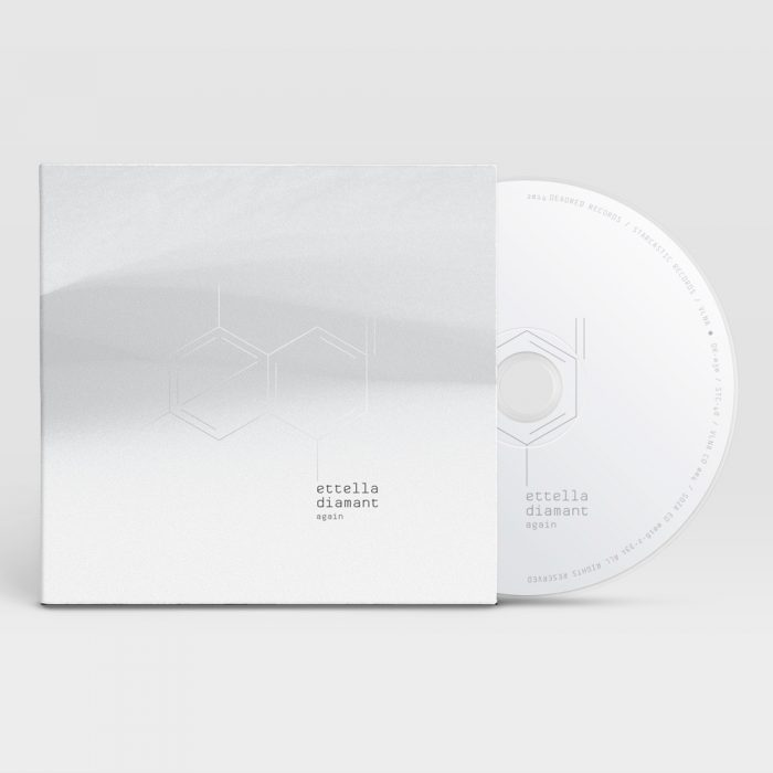Ettella Diamant – Again (Compact Disc)