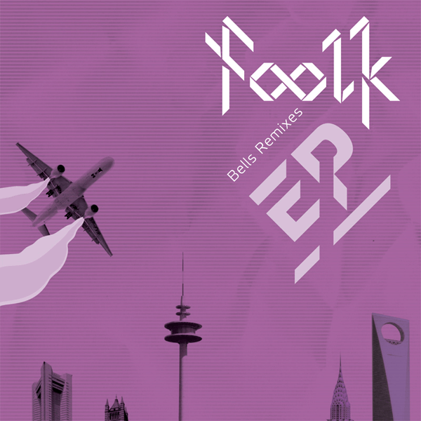 Foolk – Bells Remixes