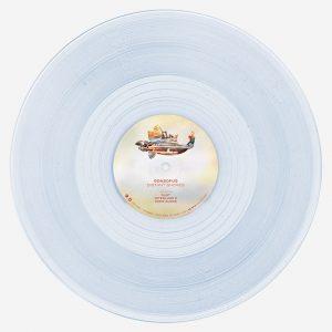 Gonsofus - Distant Shores (vinyl EP)
