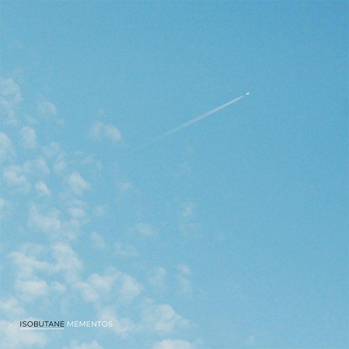 Isobutane - Mementos (album, vinyl, download)