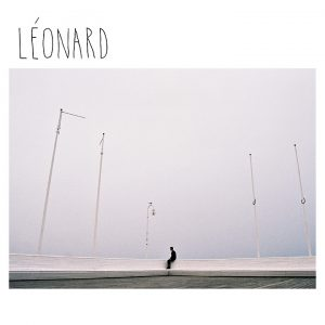 Lotta - Léonard (single, digital)