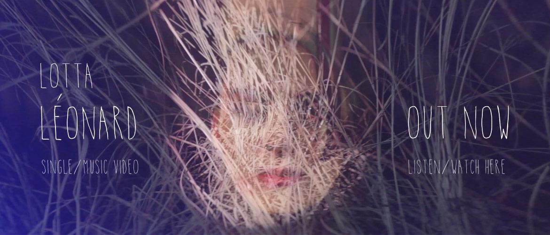 Lotta - Léonard (single, music video)