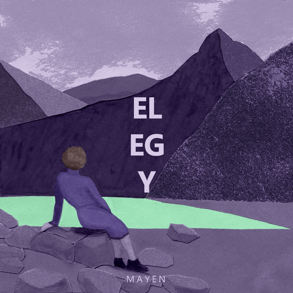 Mayen – Elegy (MP3 320 digital download)
