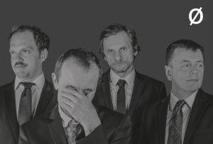 Album Ospalý pohyb - ø