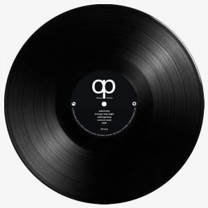 Ospalý pohyb - ø (vinyl LP)