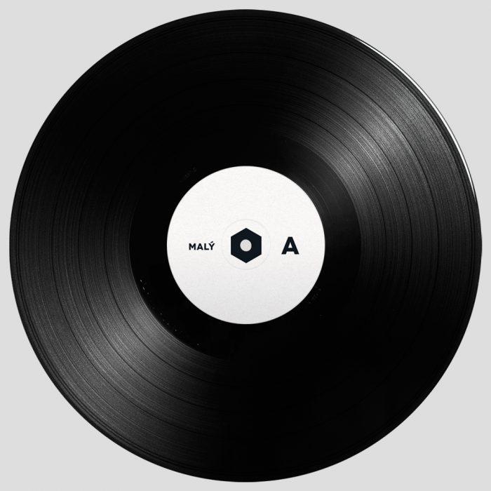 Prodavač – Malý ráje (LP, Vinyl Edition, Gatefold)