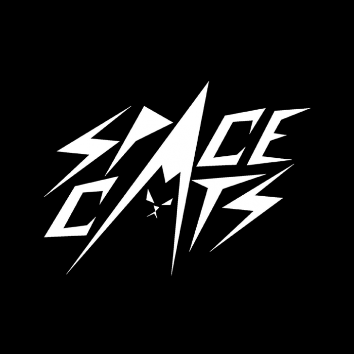 Space Cats - Space Cats EP (download, vinyl dubplate)