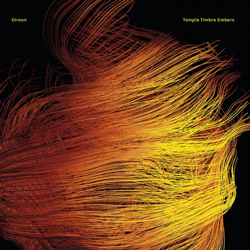 Stroon - Temple Timbre Embers (vinyl LP, download)