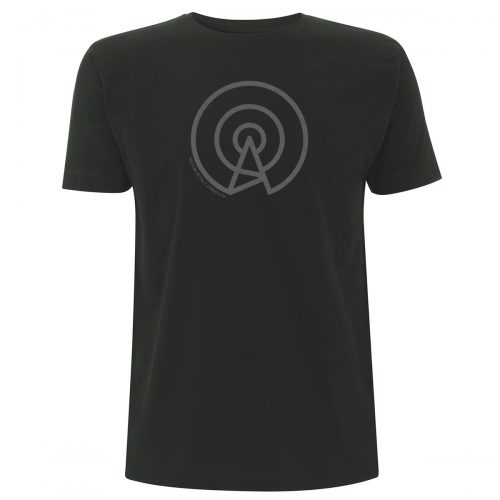 Autumnist - False Beacon (T-Shirt, Men, Ash Black - Grey)