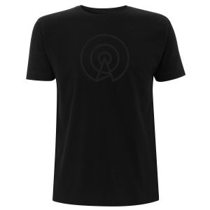 Autumnist - False Beacon (T-Shirt, Men, Black - Black)