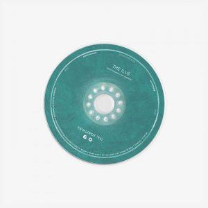 The Ills - Disco Volante/Mt. Average (CD, compact disk)