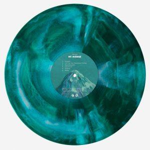 The Ills - Disco Volante/Mt. Average (vinyl, translucent special)