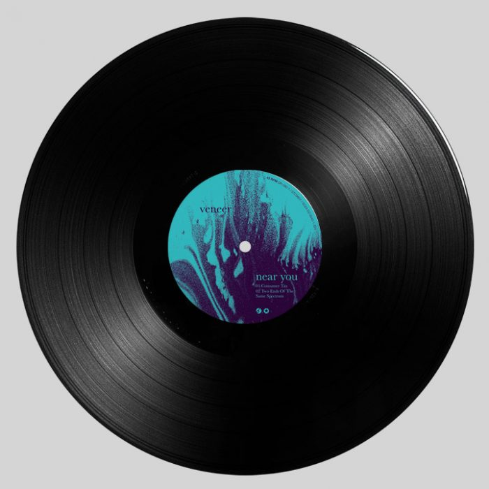 Veneer - Near You (limited edition vinyl)