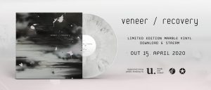 Veneer - Recovery (EP, vinyl, download)