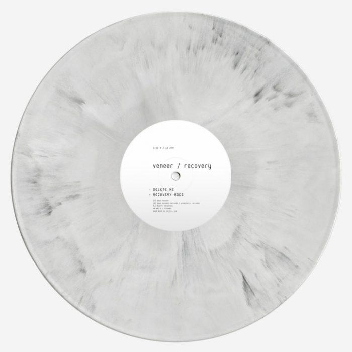 Veneer - Recovery (vinyl EP)