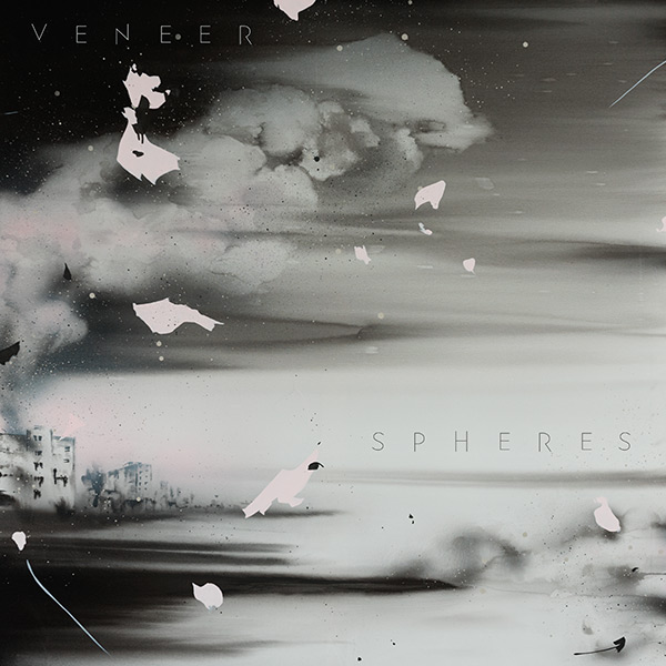 Veneer - Spheres (single, DL)